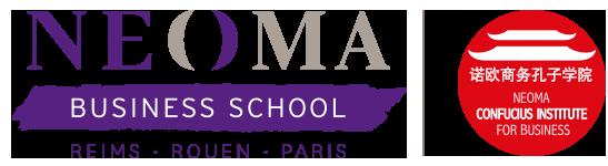 NEOMA BS Institut Confucius Business de France